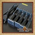 NITECORE SYSMAX Version 2.0 Intellicharger i4 Battery Charger RH-E0011