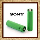 Sony 18650 VTC4 2100 mAh 30A LiMn Flat Top Battery